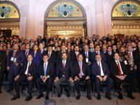 Secretaría del Trabajo entrega reconocimientos a estados con mayor generación de empleos