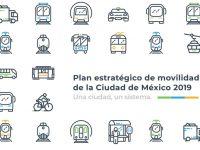 Presenta Sheinbaum plan de Movilidad para la Ciudad de México