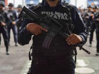 Iniciará nuevo Gobierno con déficit de 96 mil policías para proteger a la población