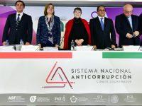 SNA publica formato único para declaraciones patrimoniales y de interés de funcionarios