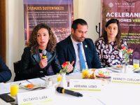 Laboratorio de WRI México impulsará la infraestructura verde en el país