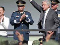 El mensaje de Andrés Manuel López Obrador a las Fuerzas Armadas