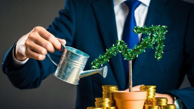 La inversión para el desarrollo