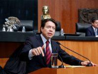 MORENA prepara reformas clave para entrada del nuevo Gobierno Federal