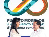 Laura Fernández Piña primera mujer en ser reelecta en quintana roo