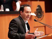 Va Clemente Castañeda por la dirigencia nacional de Movimiento Ciudadano