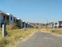 20% de las 500 mil viviendas abandonadas o invadidas están en el Estado de México