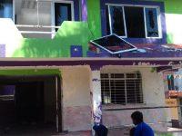 Atacan casa de alcalde de Bochil y Presidencia Municipal de El Bosque, Chiapas