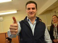 Gana Adrián de la Garza la alcaldía de Monterrey según el PREP