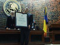 Enrique Alfaro rinde protesta como Gobernador de Jalisco