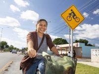 Transformando la planeación de la movilidad urbana en México