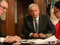 De esto habló López Obrador con Trump