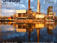 Expo Oil & Gas México 2019