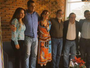Nace México Correcto, contra la corrupción