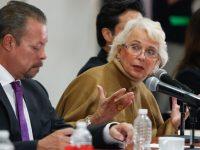 Gobierno de México mantendrá respeto irrestricto a los poderes Legislativo y Judicial: Olga Sánchez