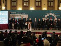 Presenta López Obrador plan para combatir robo de hidrocarburos