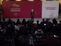 México pierde hasta 70 mil mdp por robo de combustible; será considerado delito grave: AMLO