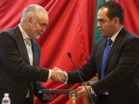 Presenta Víctor Gálvez avances de Naucalpan al cierre de su administración