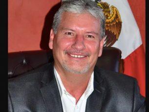 Detienen a alcalde de Bácum, Sonora, al tratar de ingresar a EU con pasaporte falso