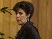 Janine Otálora renuncia a la presidencia del Tribunal Electoral