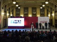 """Estos son los cinco programas sociales que ofreció AMLO a municipios """"huachicoleros"""""""
