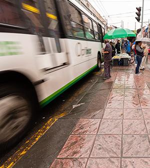 Financiamiento para la movilidad urbana sustentable