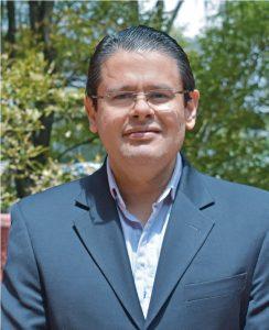 Fausto Peñuñuri.