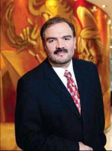 Adán Larracilla Márquez.