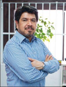 Ricardo Joel Jiménez González.