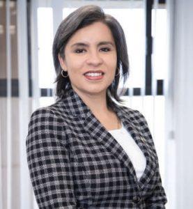 Wendy Briceño Zuloaga.