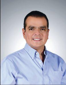 Enrique Rivas Cuéllar.