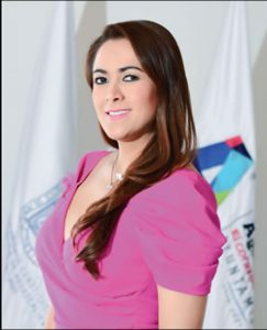 María Teresa Jiménez Esquivel.