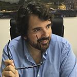 Ing. Alberto Marín Fernandez